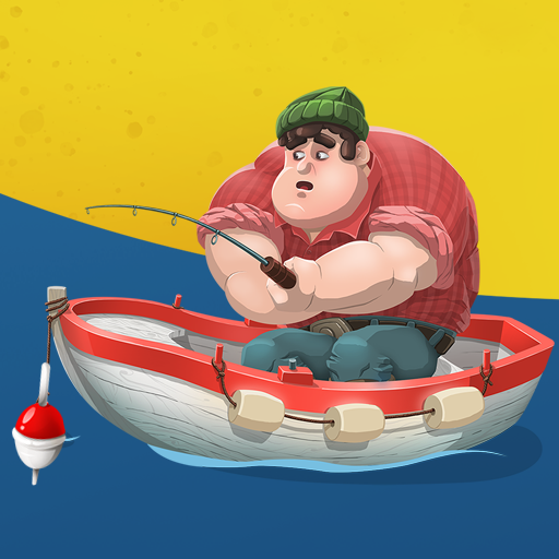 Larry: Fishing Quest – Idle Fishing Game  Android Modded file download (Unlimited money,Mod) 1.03 apk no root
