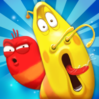 Larva Heroes Lavengers  2.8.1 (Unlimited money,Mod) for Android