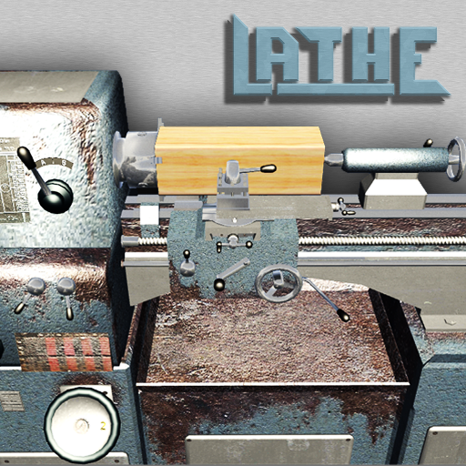 Lathe Machine 3D: Milling & Turning Simulator Game  Android Modded file download (Unlimited money,Mod) 2.9.0 apk no root