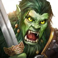 Legendary Game of Heroes: Match-3 RPG Puzzle Quest  Android Modded file download (Unlimited money,Mod) 3.8.5 apk no root