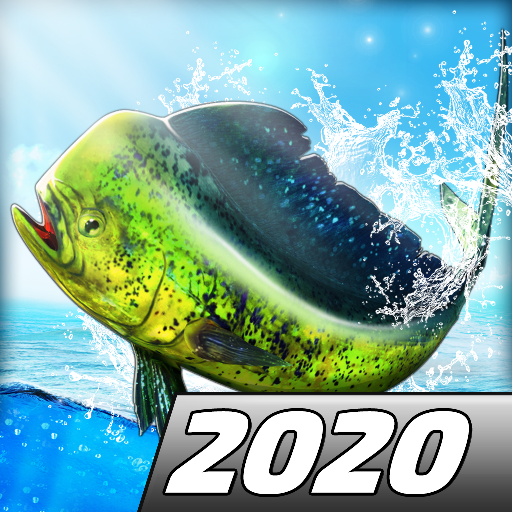 Let's Fish: Sport Fishing Games. Fishing Simulator 5.8.0 Android Modded file download (Unlimited money,Mod) apk no root