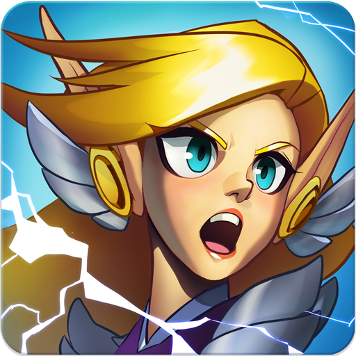 LightSlinger Heroes: Puzzle RPG  Android Modded file download (Unlimited money,Mod)3.1.5  apk no root