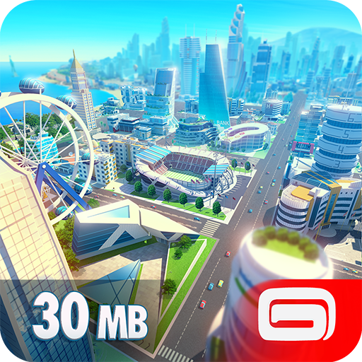 Little Big City 2  Android Modded file download (Unlimited money,Mod)9.4.0   apk no root