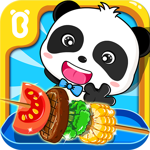 Little Panda Gourmet Android Modded file download (Unlimited money,Mod)8.40.00.12 apk no root