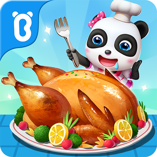 MLittle Panda's Restaurant  Android 8.48.00.01