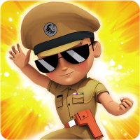 Little Singham 2020 5.11.141 Modded file download (Unlimited money,Mod) apk no root