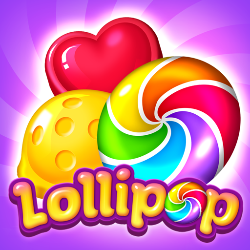 Lollipop: Sweet Taste Match 3 5.3.4 Android Modded file download (Unlimited money,Mod) apk no root
