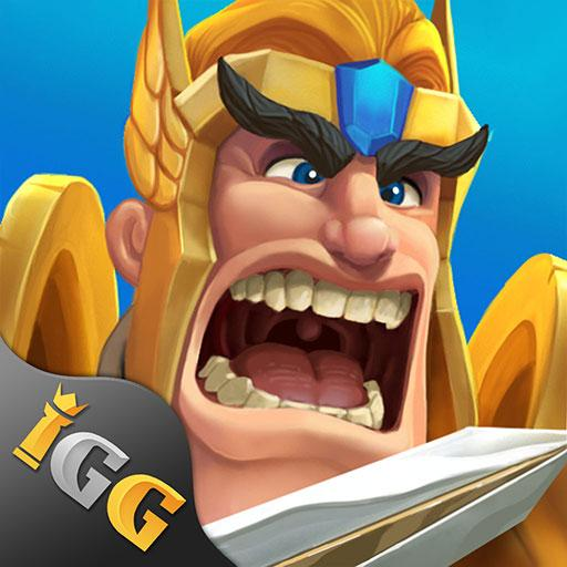 Lords Mobile: Kingdom Wars  Android Modded file download (Unlimited money,Mod)2.20  apk no root