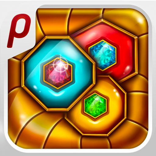 Lost Jewels – Match 3 Puzzle  Android Modded file download (Unlimited money,Mod)2.137 apk no root