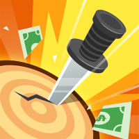 Lucky Knife – Fun Knife Shooting 1.0.3 Android Modded file download (Unlimited money,Mod) apk no root