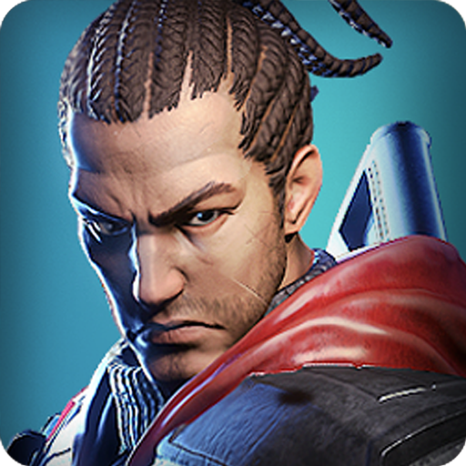 MAD8 : Raid Battle [Modern Action RPG]  Android Modded file download (Unlimited money,Mod)1.24.2 apk no root