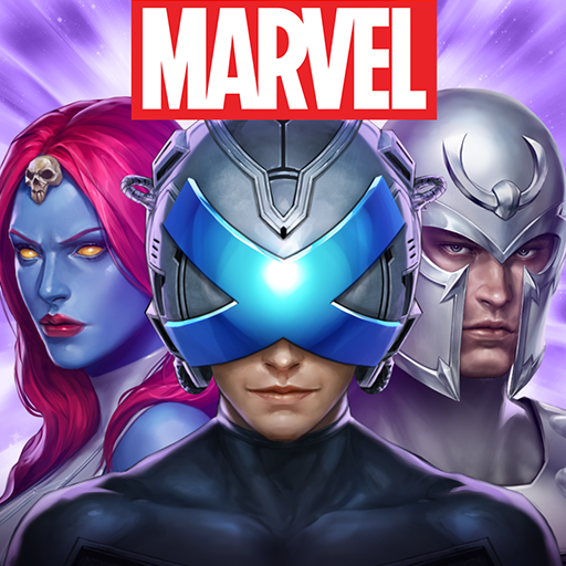 MARVEL Future Fight  7.0.1 (Unlimited money,Mod) for Android