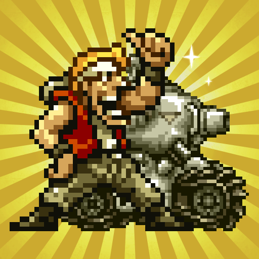 METAL SLUG ATTACK  Android Modded file download (Unlimited money,Mod) 5.7.0  apk no root