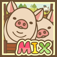 養豬場MIX  Android Modded file download (Unlimited money,Mod)7.7   apk no root