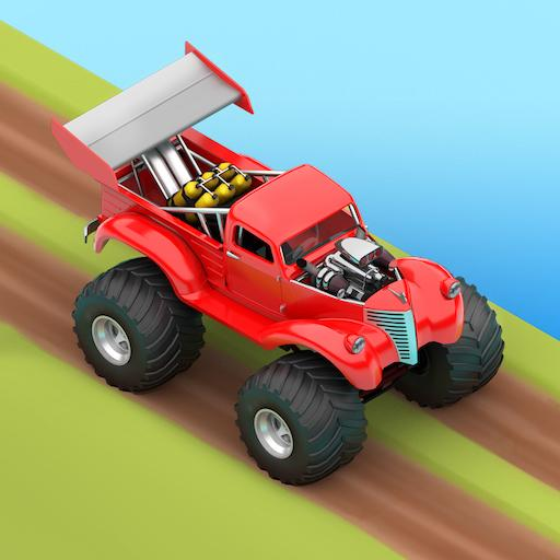 MMX Hill Dash 2 – Offroad Truck, Car & Bike Racing 9.00.11940 Android Modded file download (Unlimited money,Mod) apk no root