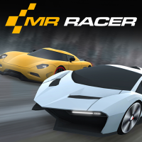 MR RACER 1.0.8 Android Modded file download (Unlimited money,Mod) apk no root