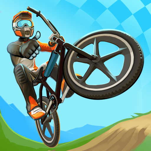 Mad Skills BMX 2 2.1.3 Android Modded file download (Unlimited money,Mod) apk no root