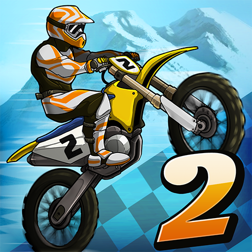 Mad Skills Motocross 2  2.26.3430 (Unlimited money,Mod) for Android