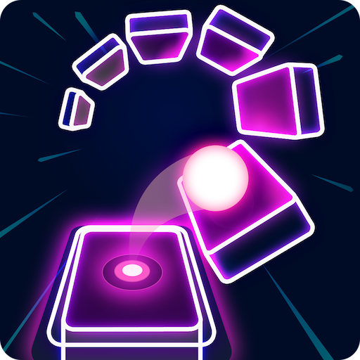 Magic Twist: Twister Music Ball Game  Android Modded file download (Unlimited money,2.8.8 apk no root