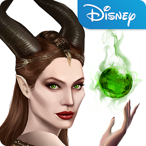 Maleficent Free Fall  9.4.0 (Unlimited money,Mod) for Android