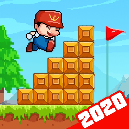 Mano Jungle Adventure: Classic 2020 Arcade Game  Android Modded file download (Unlimited money,Mod)1.0.3  apk no root