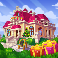 Manor Cafe 1.79.16 Android Modded file download (Unlimited money,Mod) apk no root