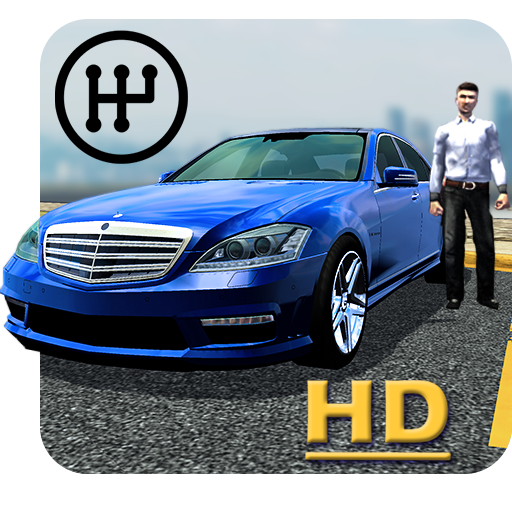 Manual gearbox Car 4.5.2Android Modded file download (Unlimited money,Mod) apk no root