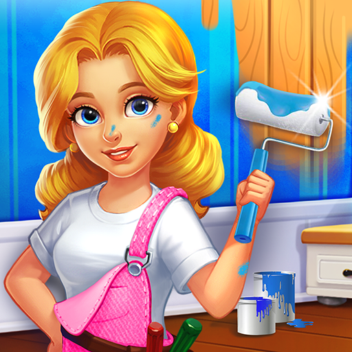Matchington Mansion  Android Modded file download (Unlimited money,Mod)1.76.0  apk no root