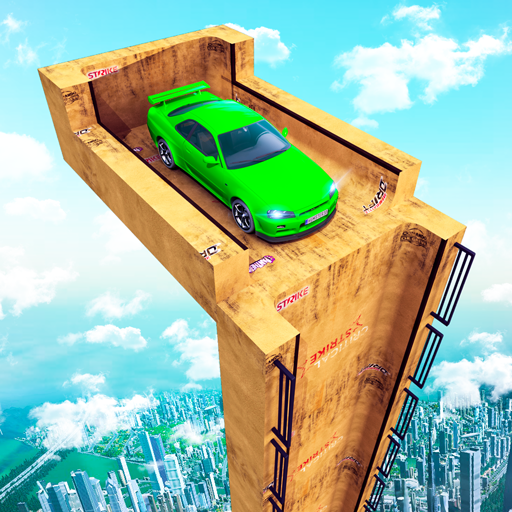 Mega Ramps – Ultimate Races  Android Modded file download (Unlimited money,Mod)1.24  apk no root