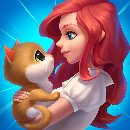 Meow Match: Cats Matching 3 Puzzle & Ball Blast  Android Modded file download (Unlimited money,Mod)1.1.5 apk no root