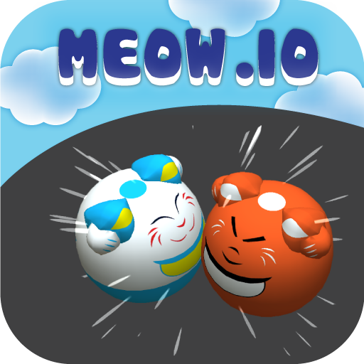 Meow.io – Cat Fighter  Android Modded file download (Unlimited money,Mod)4.1  apk no root