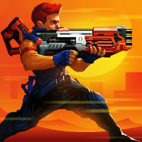 Metal Squad: Shooting Game   Android Modded file download (Unlimited money,Mod 2.3.0 apk no root