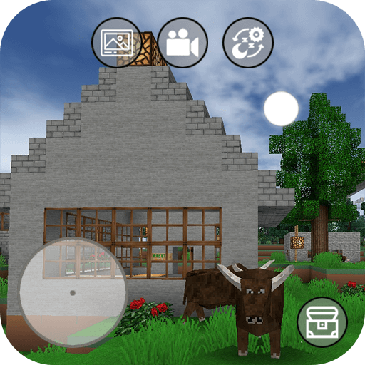 Mini Block Craft 6.5.2.mc Android Modded file download (Unlimited money,Mod) apk no root