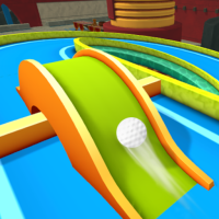 Mini Golf 3D City Stars Arcade – Multiplayer Rival 20.3 Android Modded file download (Unlimited money,Mod) apk no root