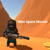 Mini Space Marine(Semi Idle RPG) 2.21 Android Modded file download (Unlimited money,Mod) apk no root