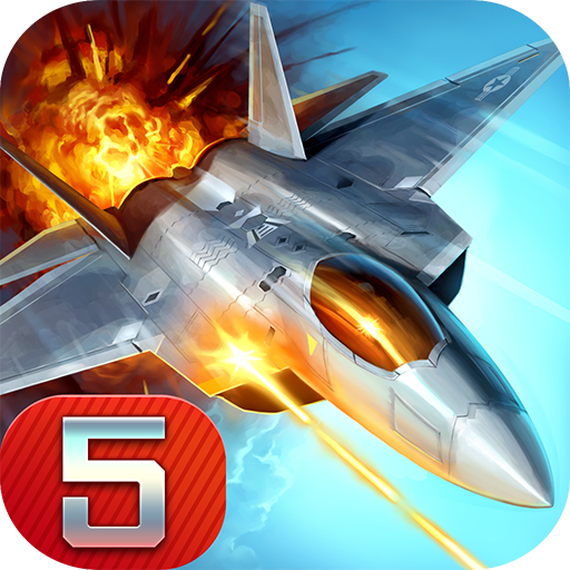 Modern Air Combat: Team Match  Android Modded file download (Unlimited money,Mod)5.2.0 apk no root