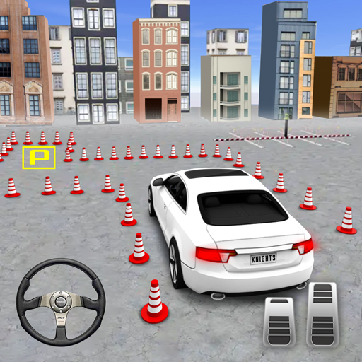 Modern Car Drive Parking 3d Game – PvP Car Games 3.83 Android Modded file download (Unlimited money,Mod) apk no root