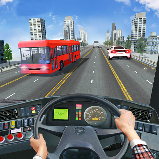 Modern City Bus Driving Simulator | New Games 2020  Android Modded file download (Unlimited money,Mod) apk no root