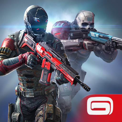 Modern Combat Versus: New Online Multiplayer FPS 1.15.8 Android Modded file download (Unlimited money,Mod) apk no root