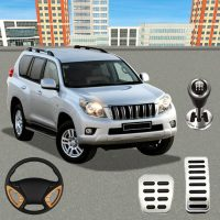 Modern Prado Parking Car Driving : New Games 2020 2.0.053 Android Modded file download (Unlimited money,Mod) apk no root