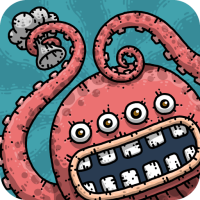 Monster Chef 3.0.0   Android Modded file download (Unlimited money,Mod) apk no root
