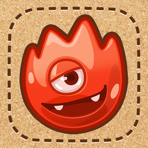 MonsterBusters: Match 3 Puzzle  Android Modded file download (Unlimited money,Mod) apk no root