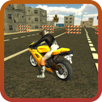 Motorbike Crush Simulator 3D  Android Modded file download (Unlimited money,Mod)5.0  apk no root