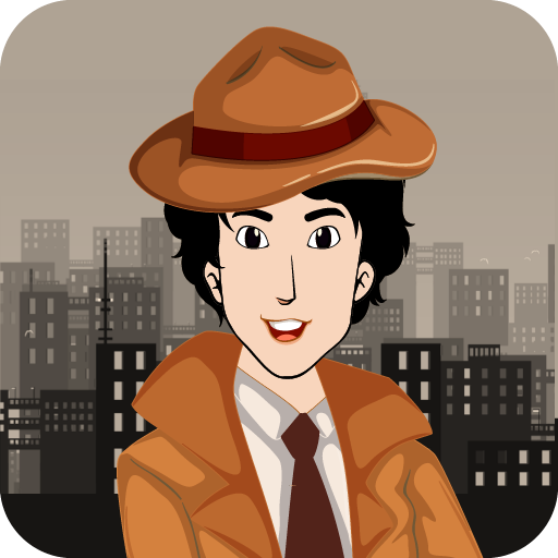 Mr Detective: Detective Games and Criminal Cases 4.1 Android Modded file download (Unlimited money,Mod) apk no root