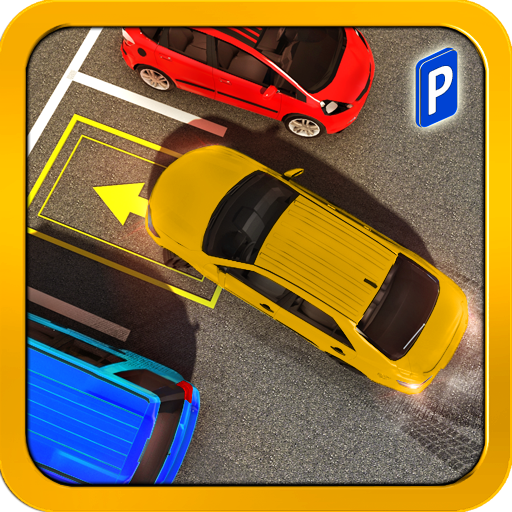 Multi-Level Taxi car Parking : Driving School  Android Modded file download (Unlimited money,Mod)1.0  apk no root