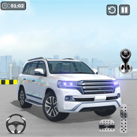 Multistory Car Crazy Parking 3D 2 1.0 Android Modded file download (Unlimited money,Mod) apk no root