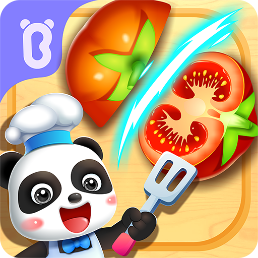 My Baby Panda Chef  Android Modded file download (Unlimited money,Mod)8.48.00.01 apk no root