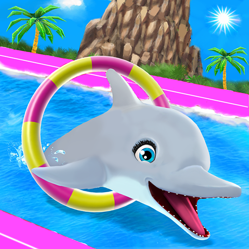 My Dolphin Show  4.37.27 (Unlimited money,Mod) for Android
