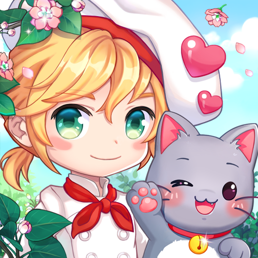 My Secret Bistro: Play cooking game with friends  Android Modded file download (Unlimited money,Mod)1.5.6  apk no root