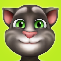 My Talking Tom 5.8.6.609Android Modded file download (Unlimited money,Mod) apk no root
